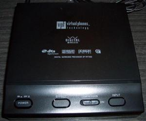 MDR-DS7000