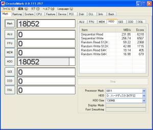 9550SX Raid5