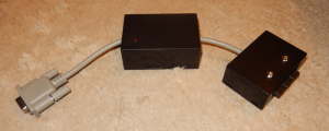 PStoMSX ControllerConverter